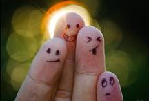 Finger Story