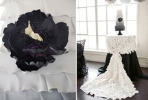 Wedding inspired by Ruffles / Ruffles, Ruffles, Ruffles..... This board is dedicated to the amazingly beautiful Ruffle and all the amazing decor and design that they inspire.