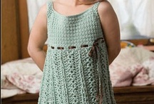 Crochet Patterns / Things I want to make for myself or my family / by Hilary Draper