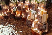 A Rustic Southern Wedding