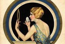 1920s Health & Beauty