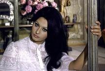 Sofia Loren / by Laura Wernlein