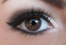 For Her ~~ Eyes make up / blink blink eye make up
