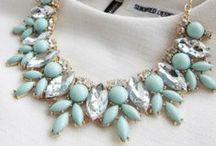 Jewelry ~~ Beautiful accessories