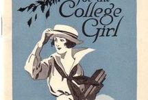 1920s Campus