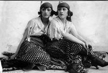 1920s Stage - Vaudeville & Stage / Follies, Vaudeville, Theater, Stage, & Circus Galore!