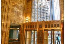 1920s Architecture & Design