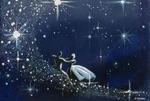 Disney ~ Cinderella / The everlasting princess who live happily ever after with her prince