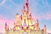 Disney / the dream comes true