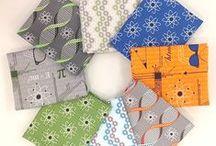 Sewing FABRIC LOVE / Fabrics for my stash