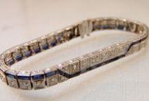 1920s Wmn - Jewelry - Fine 1 / Womens Jewelry from the Roaring '20s