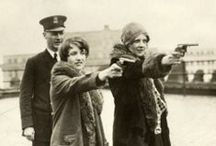 1920s Firearms (1900-1929) / Guns sold or generally available during the 1920s