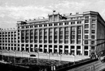 1920s Shopping