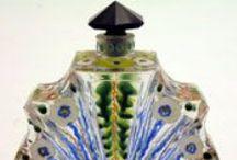 1920s Perfume