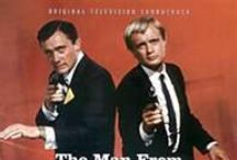 Man From U.N.C.L.E. / Man From UNCLE TV series and Film
