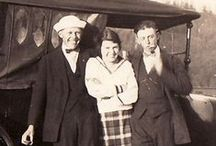 1920s Candid & Other Photos