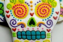 Día de los Muertos / Day of the Dead / by Latinaish