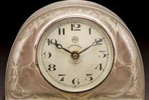 1920s Clocks