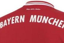 Football ~ Mia San Mia - FC Bayern Munchen / all about FC Bayern Munchen, my favorite football team.