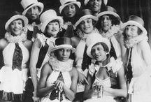 1920s Nightclub & Speakeasy