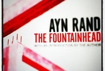 The Fountainhead / Ayn Rand's celebration of individualism. / by AynRand.Org