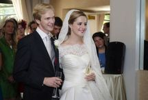 Austria - Archduchess Kathleen Elizabeth of Austria / Nee: Kathleen Elizabeth Walker.  She married Archduke Imre, son of Princess Marie Astrid of Luxembourg. They were married in Washington DC on September 8, 2012. Children: -Archduchess Maria-Stella Elizabeth of Austria