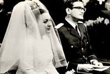Netherlands - Princess Margriet of the Netherlands / Margaret Francisca, 3rd daughter of Queen Juliana and Prince Bernhard married Pieter van Vollenhoven on 10 January 1967 in The Hague at St James Church. 4 children: - Prince Mauritis (Marilene van den Broek) - Prince Bernhard (Annette Sekreve) - Prince Pieter-Christiaan (Anita van Eijk) - Prince Floris (Aimee Sohngen)