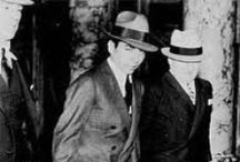 1920s Gangsters