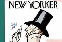 1920s Mag - New Yorker