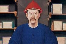 Chinese - Yongzheng Emperor / everything about him