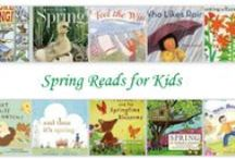 Children's Books / Looking for books that you and your child will love to read? Check out our recommendations by theme. / by PBS Parents