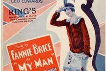 1920s Music - 1923