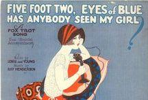 1920s Music - 1925