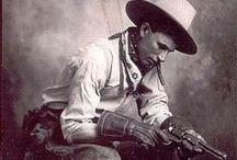 1920s Cowboys