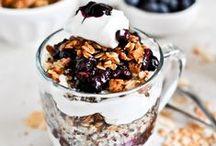 Nourish - Breakfast