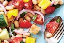 Nourish - Sides & Salads
