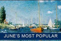 June 2014 Most Viewed Listings