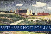 September 2014 Most Viewed Listings