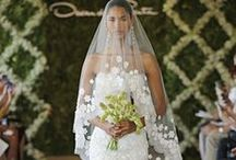 Wedding ~ The Veil / Gorgeous veils for your special day