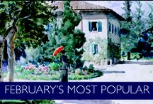 February 2015 Most Viewed Listings / Curious which homes people are viewing on callawayhenderson.com? Here are the #mostviewedhomes for the month of February. Enjoy!