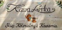 KawaLerka Cafe