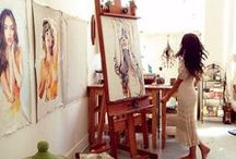 Artists / Studios