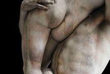 Art Styles / Sculptures