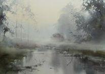 Art / Nature's Silence