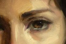 Art Styles / Portraits