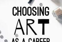 How-to / Art Career