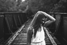 Photography poses / Trying to find poses that my daughter will like for her Senior Pictures. / by Tonya Yingling