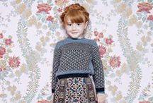 Kids: Clothes Girl / by Sarah Gagnon