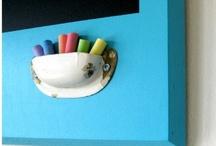 Ideas / Tips / Tricks / by Diana Deli