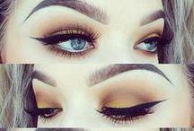 Makeup ideas / by Zoë Parker